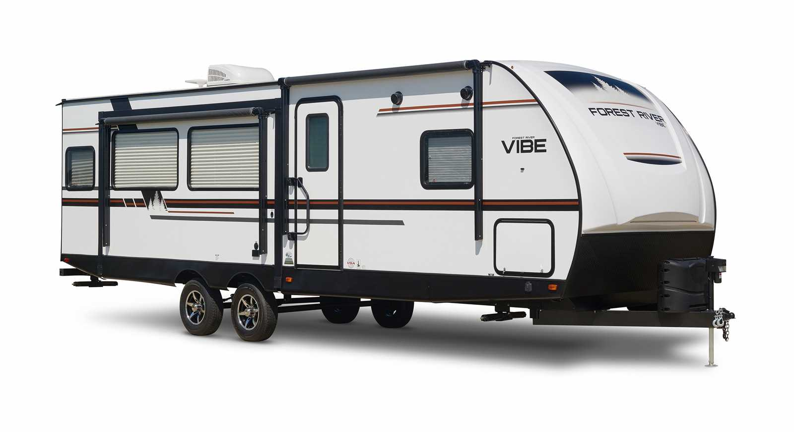 Vibe Travel Trailers  Great Prices and Great Value!