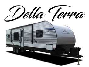 West to East Luxury Travel Trailers