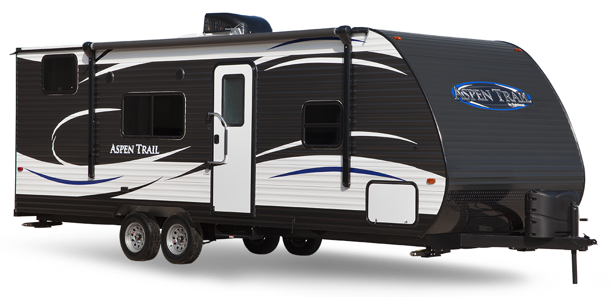 Aspen Trail Travel Trailers
