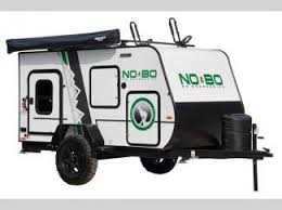 No Boundaries Tear Drop Trailers